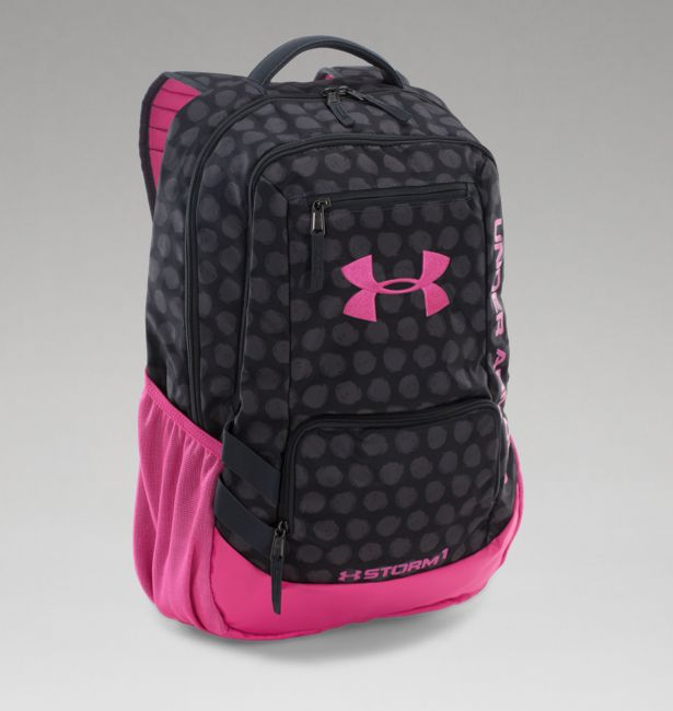 under armour sac a dos 1263964 029 f entrep t l 39 enfant unique. Black Bedroom Furniture Sets. Home Design Ideas