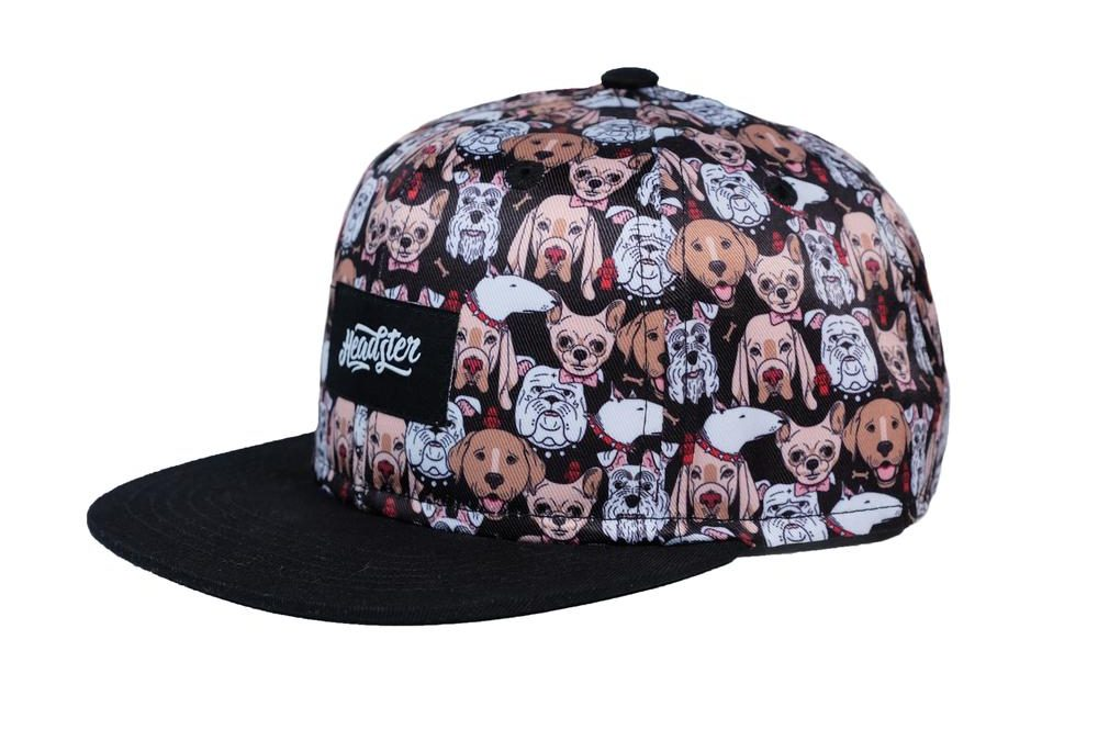 Casquettes HEADSTER KIDS